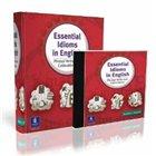 Essential Idioms in English / Основные английские идиомы (книга+аудио)