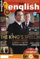 Hot English Magazine №112, 2011 + аудио