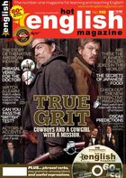 Hot English Magazine №110 2011 + аудио