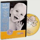 The Tiny Talk Baby Signing DVD - Let's sign! (2006/DVDRip)
