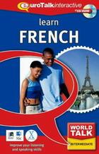 EuroTalk - World Talk French - для продолжающих обучение