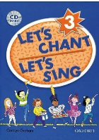 Let's Chant, Let's Sing 3 (2004/DVDRip)