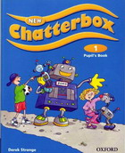 New Chatterbox. Level 1 полный курс для начинающих