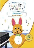 Baby Einstein: Baby Bach - Музыкальное приключение (2010/DVDRip)