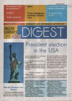 English Learner's Digest №21, 2010