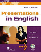 Presentations in English (Обучающее видео)