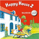 Happy House 2. CD ROM New Edition