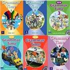 Grammar Time Level 1-6