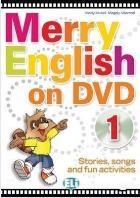 Веселый английский / Merry English on DVD 1 + PDF (2005/DVDRip)