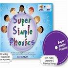 Super Simple Phonics (аудиокнига)