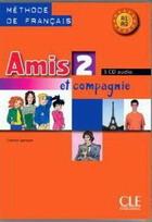 Amis et compagnie 2 (ауприложение)