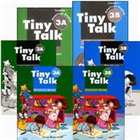 Oxford Tiny Talk 3
