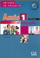 Amis et compagnie 1 (ауприложение)