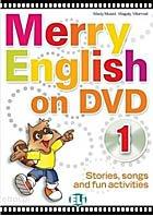 Веселый английский на DVD 1 / Merry English on DVD 1