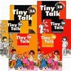Oxford Tiny Talk 2