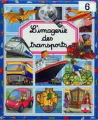 L'imagerie des transports. Транспорт в картинках