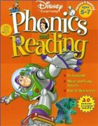 The Disney Learning. Phonics & Reading