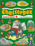 New Chatterbox. Level 4. beginners, elementary