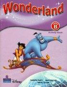 Wonderland junior B (Pupils' Book, Activity Book, Class CDs, Songs CD, CD-ROM, Teacher's Guide, Flashcards)