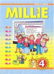 Английский язык Millie 4 Pupil's book